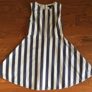 Girls Tommy Hilfiger dress size 8
